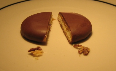 A Cookie, Divided